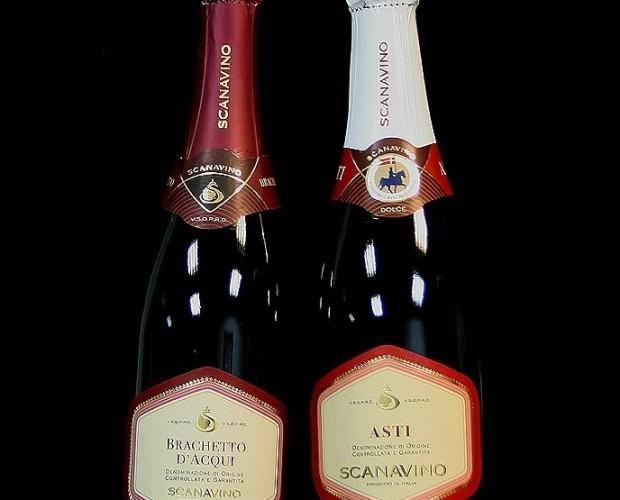 Bebidas Alcoholicas. Champagne y Cava