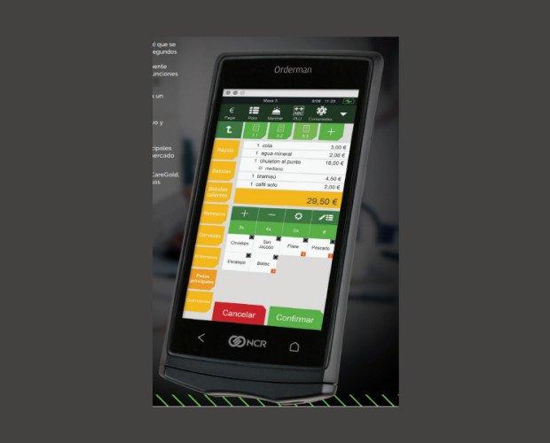 NCR Oderman5. Mayor eficiencia, mayor facturación