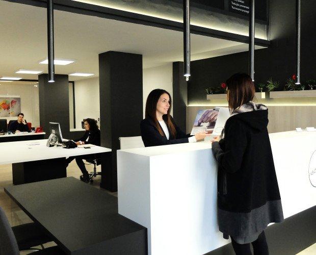 Agencia de Traducciones.Ofrecemos una amplia gama de servicios.