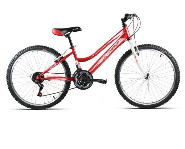 Bicicleta MTB. Excelente rendimiento
