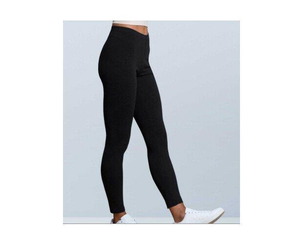 Leggings de Mujer. Disponible en 3 colores y desde la talla S hasta la XL