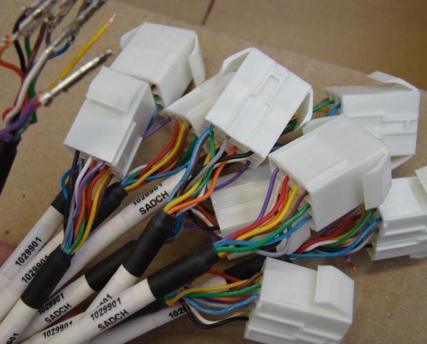 Accesorios para Cableado.Productos de primera calidad