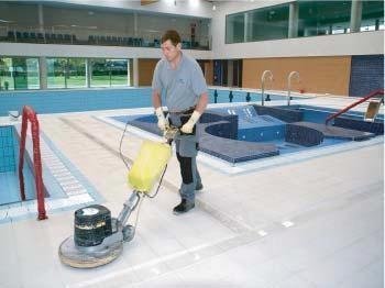 Limpieza de Hostelería. Servicios de Limpieza
