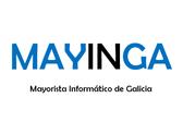 MAYINGA Mayorista Informático de Galicia