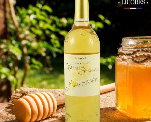 Kalian Bernasse 2014. Un vino de Monbazillac, una gran denominación de origen de vinos blancos