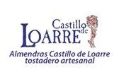 Almendras Castillo de Loarre