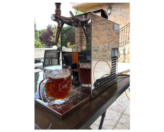 Alquiler de Maquinaria para Hostelería. Alquiler de Grifos de Cerveza. Servicios de calidad a precios competitivos
