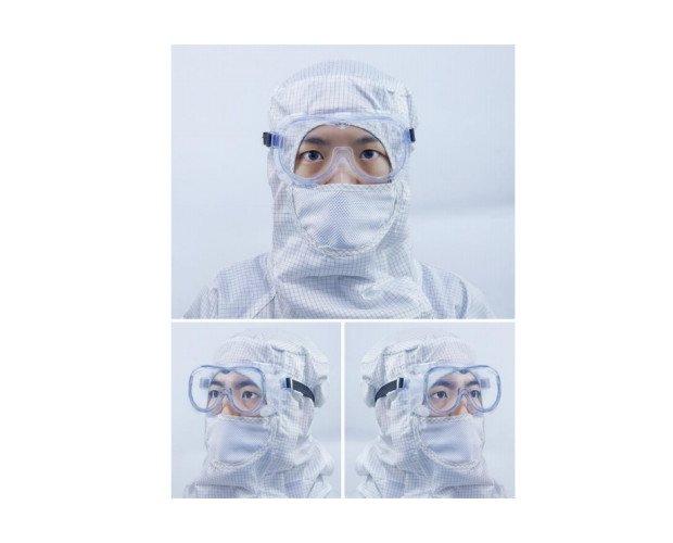 Gafas Herméticas. Aprobado por la FDA