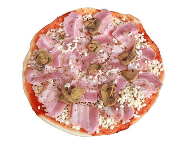 Pizzas Precocinadas.Calidad y sabor de la pizza artesanal