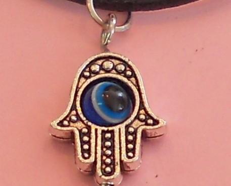 Productos Esotéricos. Amuletos Esotéricos. Apto para colgar de expositor con propiedades del Amuleto