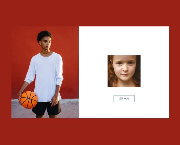 Ropa deportiva. Ropa deportiva para niños
