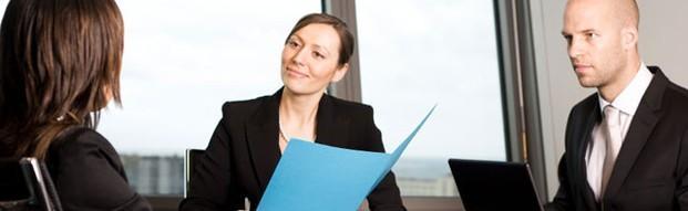 Empresas de Selección.Constante y fluida relación con el cliente.