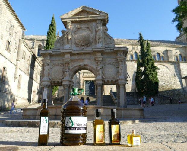 Aceite de Oliva Virgen Extra.En diversos formatos