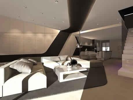 Interiorismo. Decoración y diseño de interiores para bares