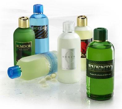 Perfumes exclusivos. Fragancias modernas para hombre y mujer