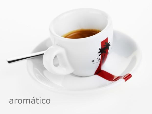 Proveedores de café. Azúcar, Edulcorante y tazas de café.