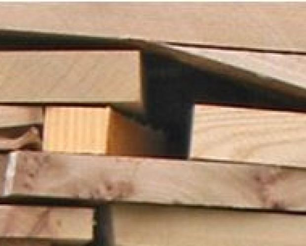 Madera.mobiliario exterior