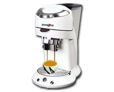 Cafetera. Excelente relación calidad/precio