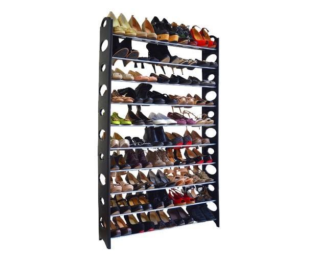 Almacenaje Doméstico.Ideales para mantener los calzados ordenados