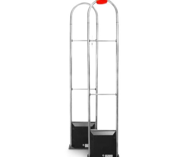 Arco de Seguridad Sencillo. Ideal para cualquier tipo de tienda