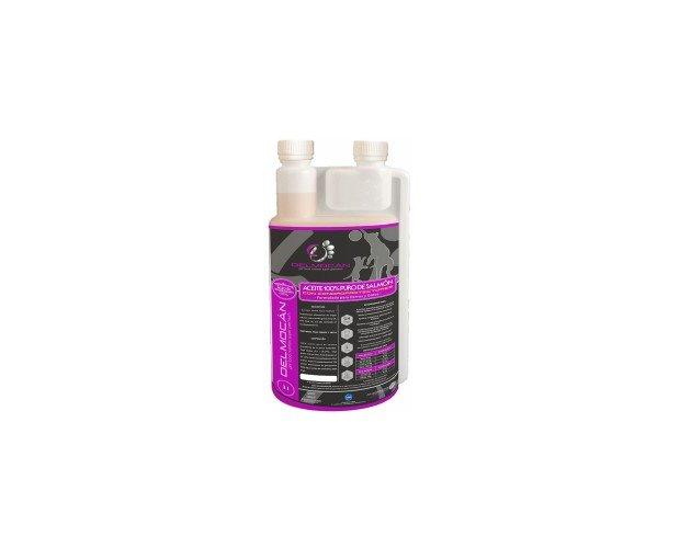 Aceite 100% Puro de Salmón. Total condroprotectores 5.000 mg/l