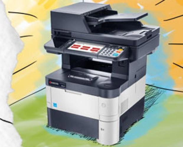 Impresoras. Impresoras