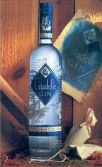 Vodka. Vodka de alta calidad