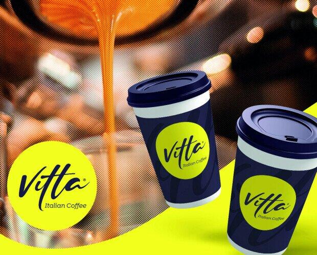 Cafe Vitta Italian Coffee. Disponemos de todo los accesorios para garantizar el mejor servicio a su cliente.