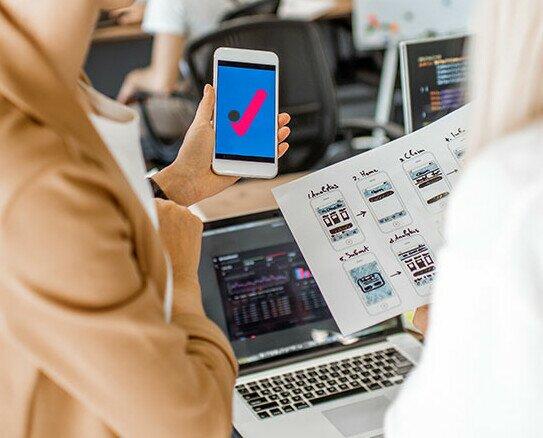 Diseño web. Desarrollo y diseño de sitios web para empresas