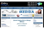 InforMálaga Diseño Web