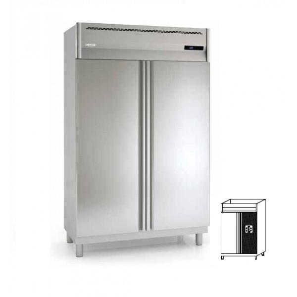 Armario frigorífico. Snack mixto aem 125