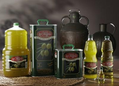 Aceite de Oliva. Proveedores de aceite de oliva