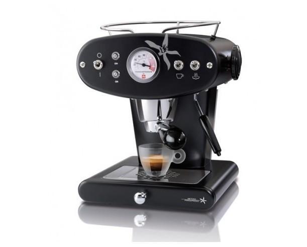 X1 Iperespresso. Máquinas de café illy
