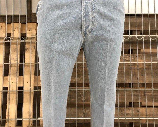 Blue Jeans de calidad. Calidad en tela