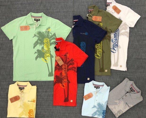 Chemises. Varios Estilos