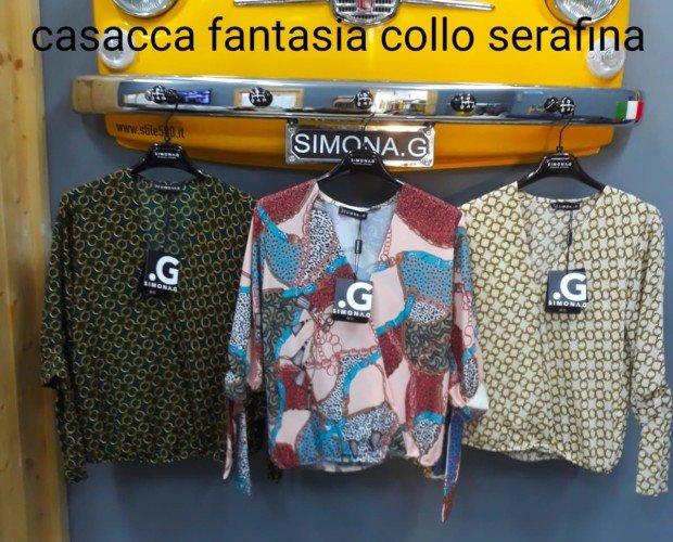 Camisas de mujer. Telas de gran calidad