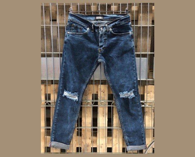 Jeans de caballero. Colores oscuros