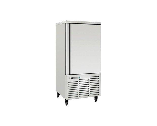 Abatidor de Temperatura. Capacidad para 10 bandejas