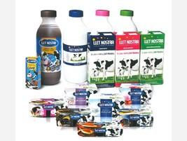 Proveedores de leche