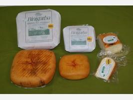 Quesos Mahón-Menorca