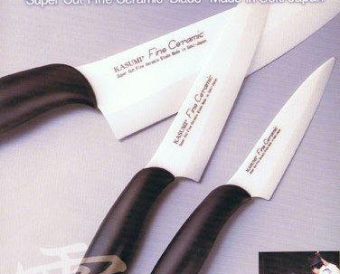 Cuchillería. Calidad y durabilidad