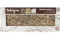 Chocolate y sésamo