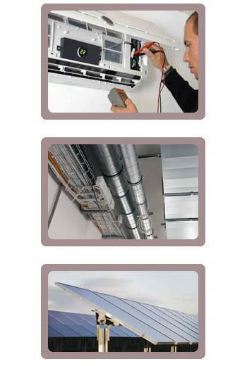 Instaladores de Sistemas Eléctricos.Instalaciones integrales