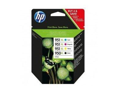 Cartuchos de Tinta para Impresora. Pack Cartuchos HP 951