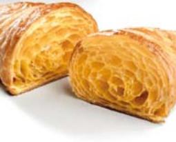 Croisants. Deliciosos