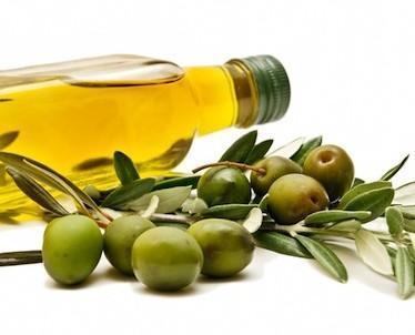 Aceite ecológico. Aceite de oliva ecológico