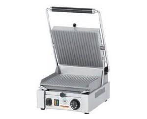 Plancha. Plancha grill, de 0 a 300ºC
