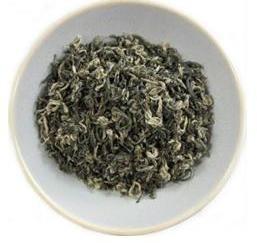 Té. Té Verde de la mejor calidad, importado de Japón