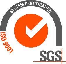 Certificación ISO. 10 años certificados con la Norma ISO de calidad