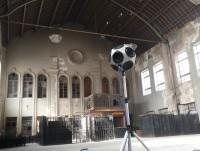 Gran Teatro Ppe Pío